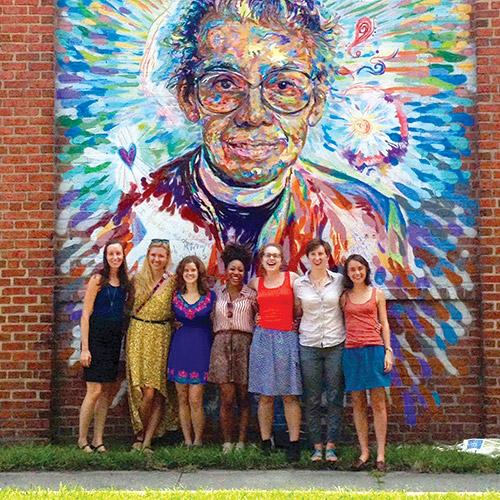 Carolina Womens Center